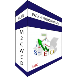 PACK REFERENCEMENT BASIC